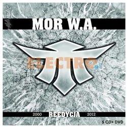 Mor W.a - REEDYCJA 2000-2012 (5CD+DVD) - Zostań stałym klientem i kupuj jeszcze taniej