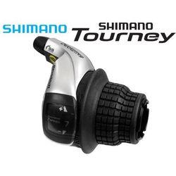 ASLRS45R7A Manteka Shimano Tourney SL-RS45 7-rzędowa (PRAWA) RevoShift