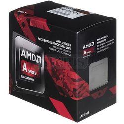 Procesor AMD APU A8-7670K 3.9GHz BOX (FM2+) BE - AD767KXBJCSBX