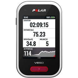 Polar V650 HR Nawigacja GPS czarny Nawigacje GPS Przy złożeniu zamówienia do godziny 16 ( od Pon. do Pt., wszystkie metody płatności z wyjątkiem przelewu bankowego), wysyłka odbędzie się tego samego dnia.