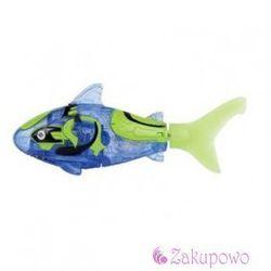 ROBO FISH RYBKA TROPIKALNA Niebiesko-Zielony Rekin 2549