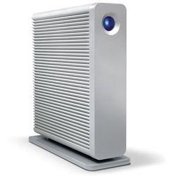 LaCie d2 Quadra USB 3.0 - Dysk twardy - 5 TB - zewnetrzny ( desktop ) - FireWire 800 / USB 3.0 / eSATA-300 - 7200 obr/min