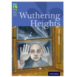 Oxford Reading Tree TreeTops Classics: Level 17: Wuthering Heights