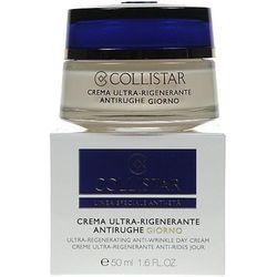 COLLISTAR Ultra-Regenerating Anti-Wrinkle Day Cream ultra regenerujacy krem przeciwzmarszczkowy na dzien 50ml