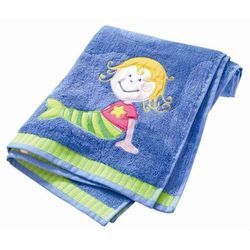 Ręcznik Syrenka