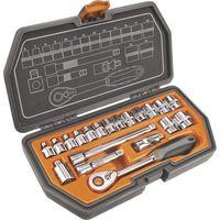 Zestaw kluczy nasadowych NEO 3/8 cala 08-610 (20 elementy)
