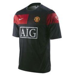 Koszulka Nike Manchester United SS Pre Match 355105-010