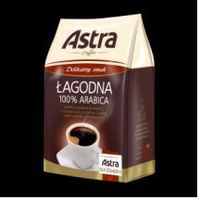 Kawa Astra Łagodna Delikatny Smak 220 g