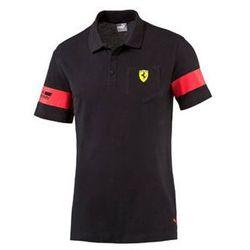 Koszulka polo Puma Ferrari 2016