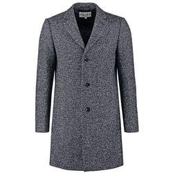 Reiss ROBERTS Płaszcz wełniany /Płaszcz klasyczny black