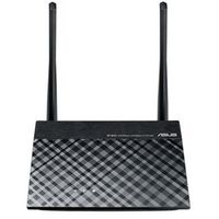 Router ASUS RT-N12plus Fast Ethernet