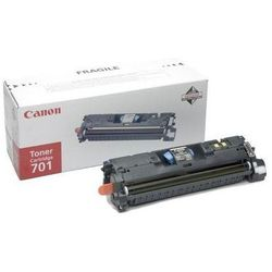 Canon oryginalny toner EP701, cyan, 4000s, 9286A003, Canon LBP-5200, Base MF-8180c