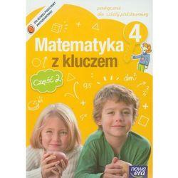 Matematyka Z Kluczem 4 Podręcznik Część 2 (opr. miękka)