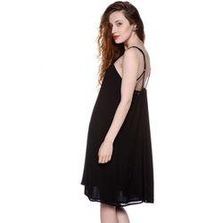 Sukienka letnia ze sznureczkami