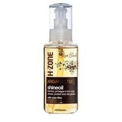 RENEE BLANCHE H-Zone Argan Active Shine Oil Olejek do włosów z olejkiem arganowym 125 ml