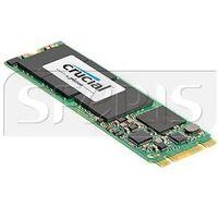 Dysk SSD Crucial MX200 250GB M.2 Type 2280SS SATA3, 555/500MBs, IOPS 100/87K - CT250MX200SSD4