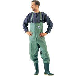 Wodery (spodniobuty) FIAP 1723, Zielonooliwkowy