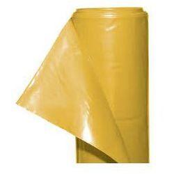 Najtańsza Folia paroizolacyjna, ochronna żółta typ 200 2mx50m