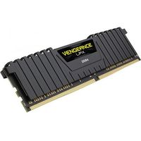 CORSAIR DDR4 Vengeance LPX 8GB/2400 BLACK CMK8GX4M1A2400C16