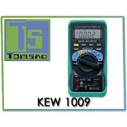 KEW1009 Multimetr automatyczny Kyoritsu