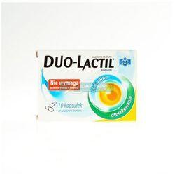 Duo-Lactil 10 kaps.