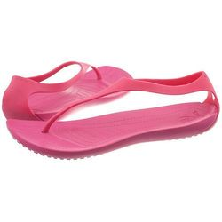 Sandały Crocs Sexi Flip Women Candy Pink 11354-6X3 (CR25-g)