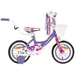 Rower dziecięcy Saveno Lily 12 2016