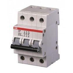 Rozłącznik E203/16R 3-biegunowy 2CDE283001R0016