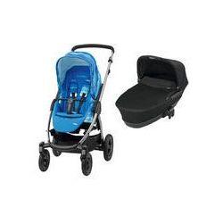 Wózek wielofunkcyjny 2w1 Stella Maxi-Cosi (watercolour blue 2016)