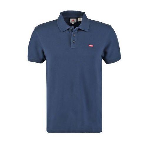 Levi's® HOUSEMARK Koszulka polo dress blue porównaj zanim