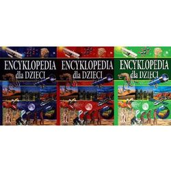 Encyklopedia Dla Dzieci (opr. twarda)