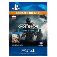 Tom Clancy's Ghost Recon Wildlands - season pass [kod aktywacyjny]