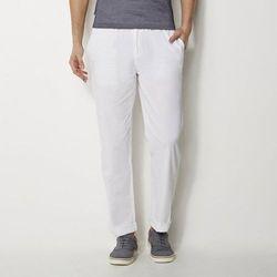 Spodnie z gumką w pasie