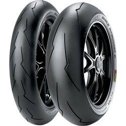 Pirelli DIABLO SUPERCORSA V2 SC0 R 180/60 R17 75 V (Ostatnie 2 opony) - MOŻLIWY ODBIÓR KRAKÓW