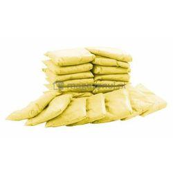 Sorbent chemiczny Microsorb Flocks, poduszka. Wym: 0,25x0,25m
