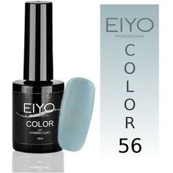 Lakier hybrydowy EIYO Modern - kolor nr 56 - Błękitny Pastelowy - 15 ml Lakiery hybrydowe