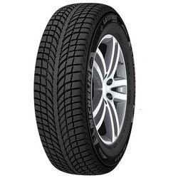 Michelin Latitude Alpin LA2 295/35 R21 107 V
