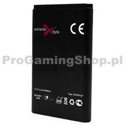 Ekstremalnych X Styl baterii do HTC HD 2-(1300mAh)