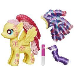 Figurka HASBRO My Little Pony Pop Wyjątkowe Kucyki B0375 WB4