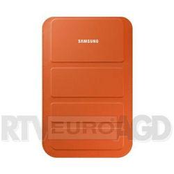 Etui SAMSUNG Etui/Podstawka na tablet 7 cali Pomarańczowy