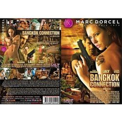 DVD Bangkok Connection