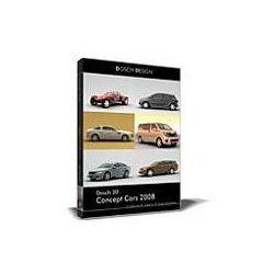 Dosch 3D: Concept Cars 2008