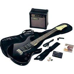 Zestaw gitary elektrycznej Yamaha ERG121