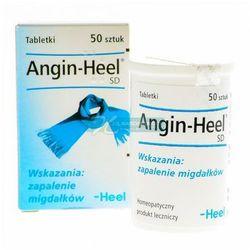 ANGIN-HEEL SD 50 tabletek