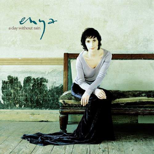 A Day Without Rain - Enya (Płyta CD)