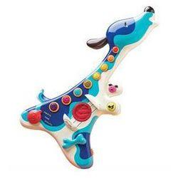 Elektryczna gitara dla dzieci B-toys - piesek