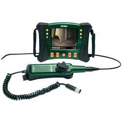 Kamera inspekcyjna, endoskop techniczny Extech HDV640, Długość przewodu 100 cm