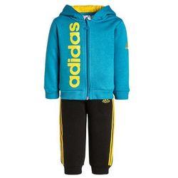 adidas Performance Dres craft blue/yellow