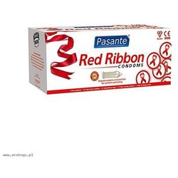 Pasante Red Ribbon Clinic Pack (144 szt.)