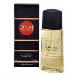 Woda toaletowa Yves Saint Laurent Opium 50ml